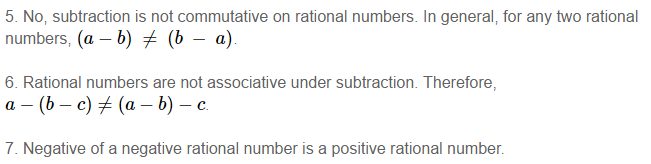 Rational Numbers RS Aggarwal Class 8 Solutions Ex 1C 14.2