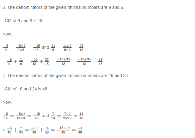Rational Numbers RS Aggarwal Class 8 Solutions Ex 1C 2.2