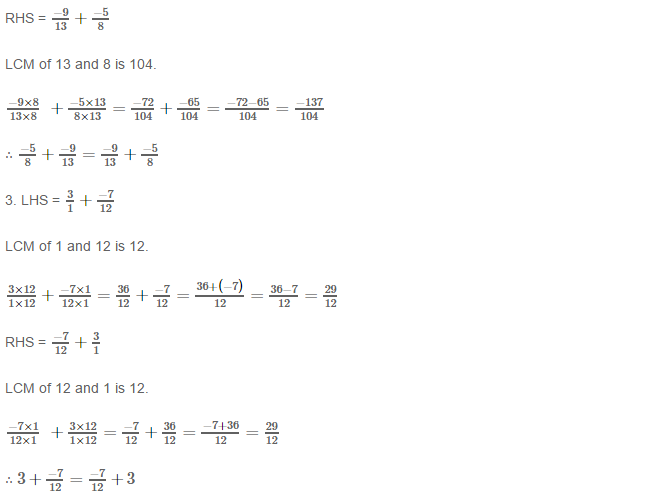 Rational Numbers RS Aggarwal Class 8 Solutions Ex 1C 3.2