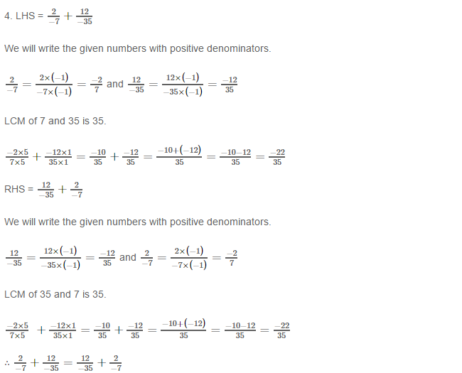 Rational Numbers RS Aggarwal Class 8 Solutions Ex 1C 3.3