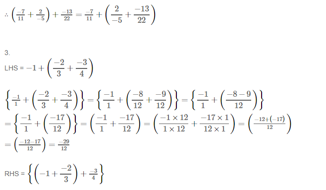 Rational Numbers RS Aggarwal Class 8 Solutions Ex 1C 4.3
