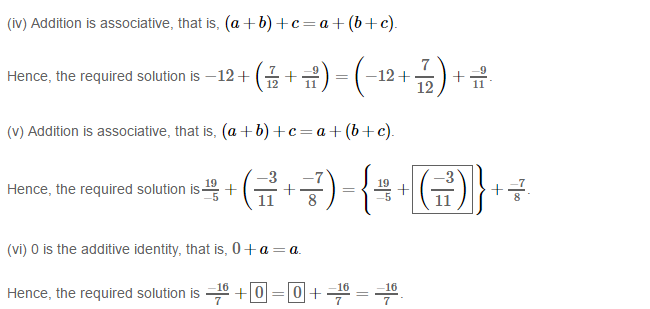 Rational Numbers RS Aggarwal Class 8 Solutions Ex 1C 5.2