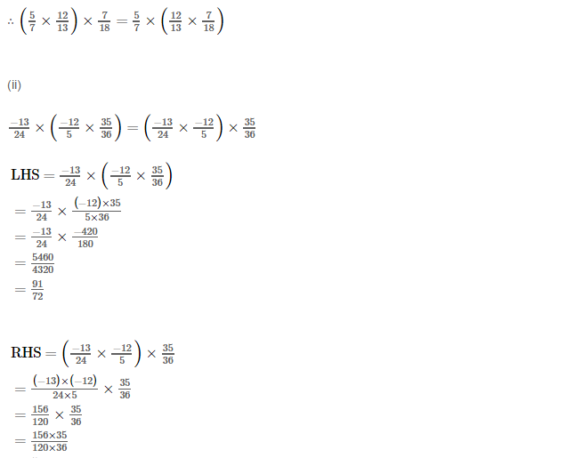 Rational Numbers RS Aggarwal Class 8 Solutions Ex 1D 3.2