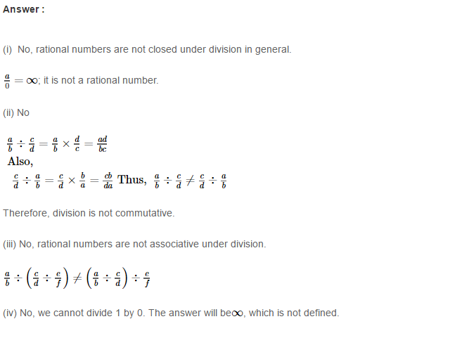 Rational Numbers RS Aggarwal Class 8 Solutions Ex 1E 12.1