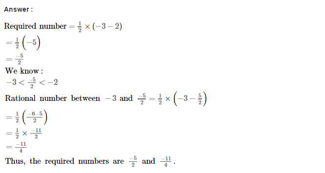 Rational Numbers RS Aggarwal Class 8 Solutions Ex 1F 4.1