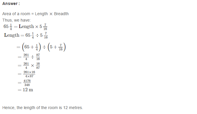 Rational Numbers RS Aggarwal Class 8 Solutions Ex 1G 13.1