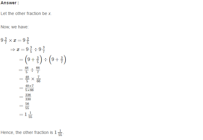 Rational Numbers RS Aggarwal Class 8 Solutions Ex 1G 14.1