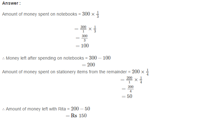 Rational Numbers RS Aggarwal Class 8 Solutions Ex 1G 17.1