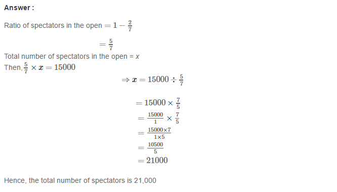 Rational Numbers RS Aggarwal Class 8 Solutions Ex 1G 20.1