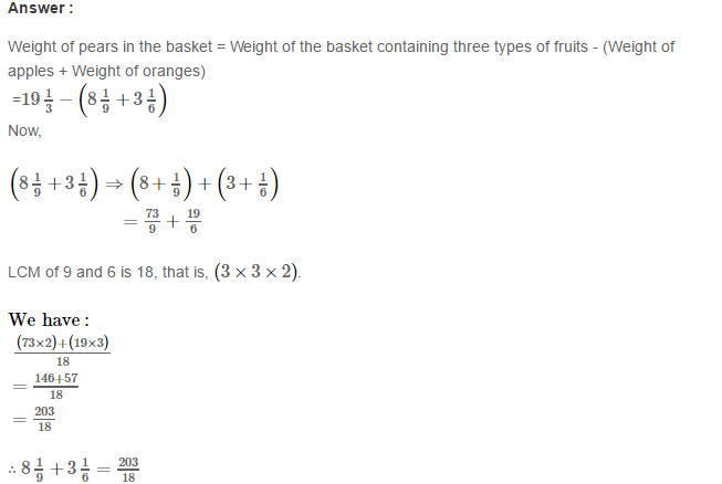 Rational Numbers RS Aggarwal Class 8 Solutions Ex 1G 3.1