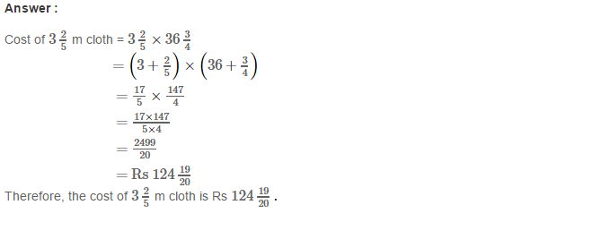 Rational Numbers RS Aggarwal Class 8 Solutions Ex 1G 5.1