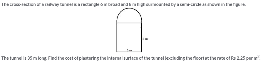 Selina Concise Mathematics Class 10 ICSE Solutions Cylinder, Cone and Sphere image - 109