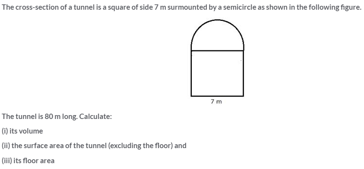 Selina Concise Mathematics Class 10 ICSE Solutions Cylinder, Cone and Sphere image - 131