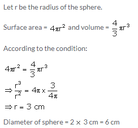 atics Class 10 ICSE Solutions Cylinder, Cone and Sphere image - 61