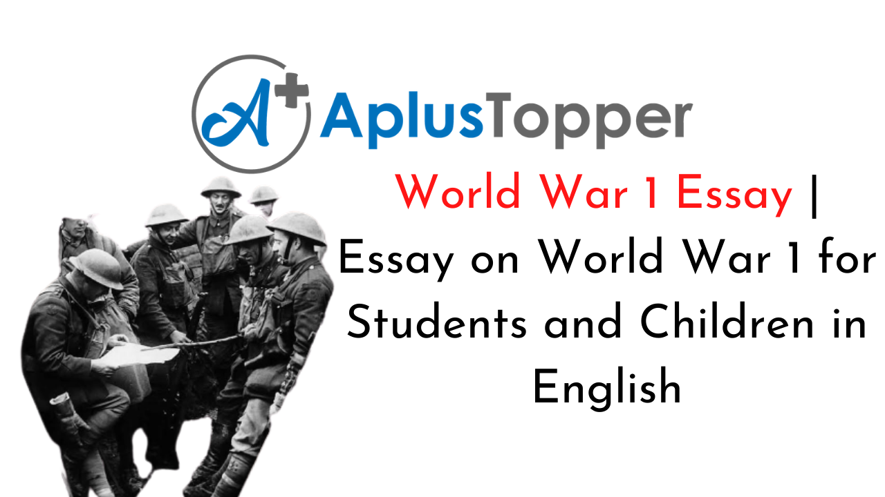First world war essay ideas essay on the differences between the chinese and japanese cultures