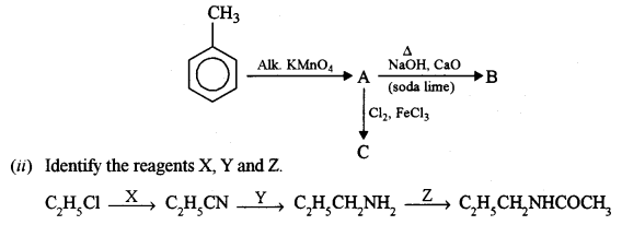 ISC Chemistry Question Paper 2012 Solved for Class 12 image - 12