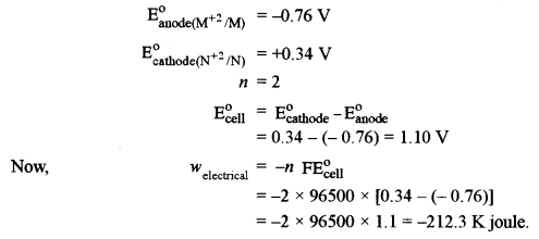 ISC Chemistry Question Paper 2012 Solved for Class 12 image - 6