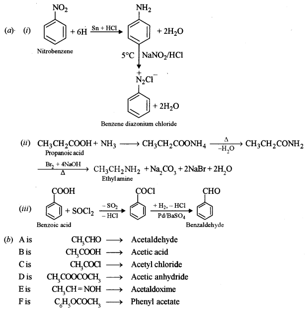 ISC Chemistry Question Paper 2013 Solved for Class 12 image - 18