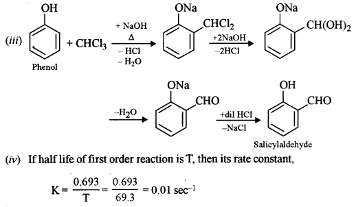 ISC Chemistry Question Paper 2013 Solved for Class 12 image - 2