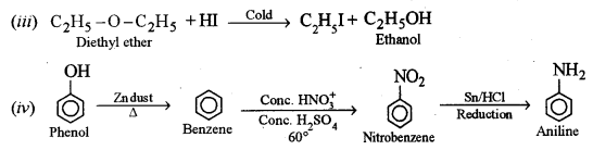 ISC Chemistry Question Paper 2015 Solved for Class 12 image - 14