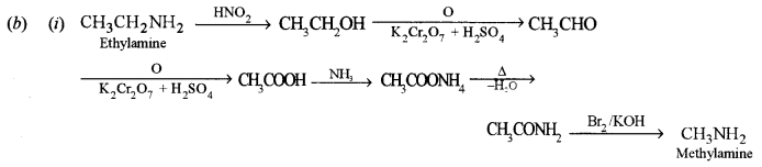ISC Chemistry Question Paper 2015 Solved for Class 12 image - 19