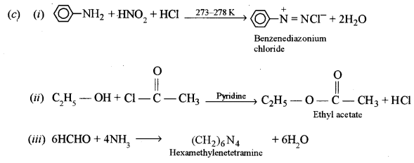 ISC Chemistry Question Paper 2015 Solved for Class 12 image - 20