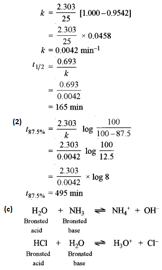 ISC Chemistry Question Paper 2016 Solved for Class 12 image - 11