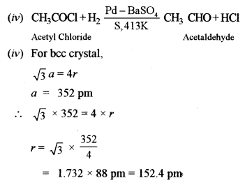ISC Chemistry Question Paper 2016 Solved for Class 12 image - 2