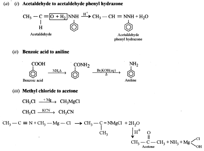 ISC Chemistry Question Paper 2016 Solved for Class 12 image - 24
