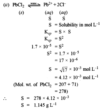 ISC Chemistry Question Paper 2016 Solved for Class 12 image - 6
