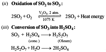 ISC Chemistry Question Paper 2017 Solved for Class 12 image - 10