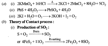 ISC Chemistry Question Paper 2017 Solved for Class 12 image - 9
