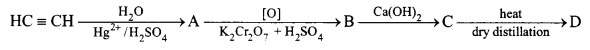ISC Chemistry Question Paper 2019 Solved for Class 12 image - 1