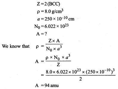 ISC Chemistry Question Paper 2019 Solved for Class 12 image - 13