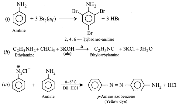 ISC Chemistry Question Paper 2019 Solved for Class 12 image - 14