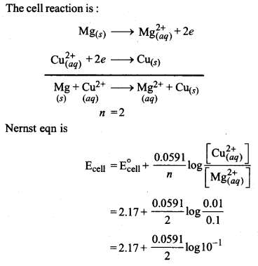 ISC Chemistry Question Paper 2019 Solved for Class 12 image - 16