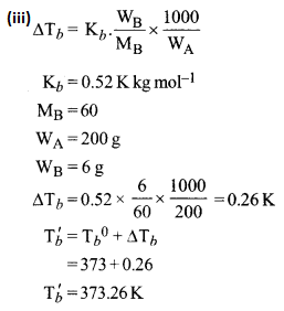 ISC Chemistry Question Paper 2019 Solved for Class 12 image - 3