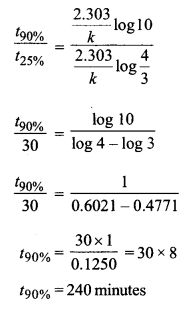 ISC Chemistry Question Paper 2019 Solved for Class 12 image - 6