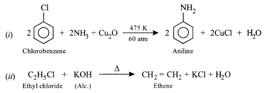 ISC Chemistry Question Paper 2019 Solved for Class 12 image - 7