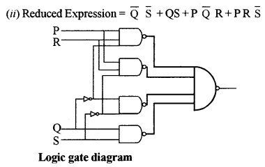 ISC Computer Science Question Paper 2010 Solved for Class 12 image - 5