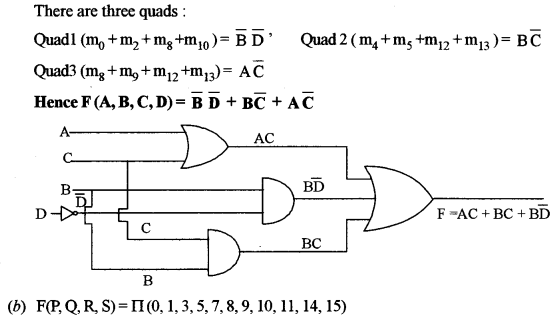 ISC Computer Science Question Paper 2013 Solved for Class 12 image - 3