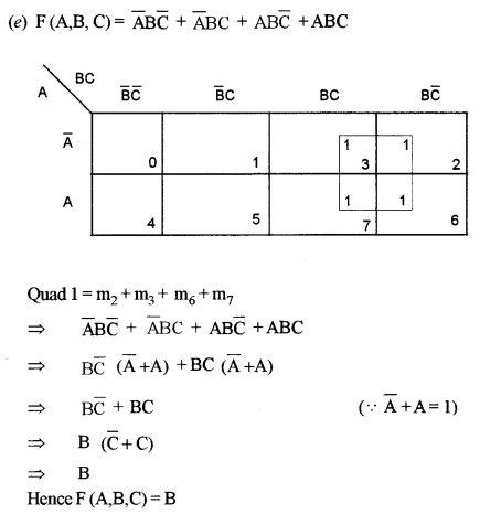 ISC Computer Science Question Paper 2014 Solved for Class 12 image - 3