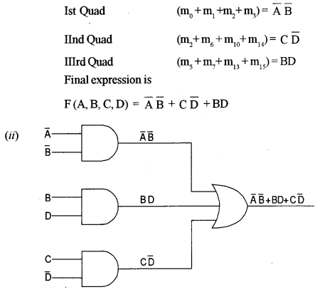 ISC Computer Science Question Paper 2014 Solved for Class 12 image - 5