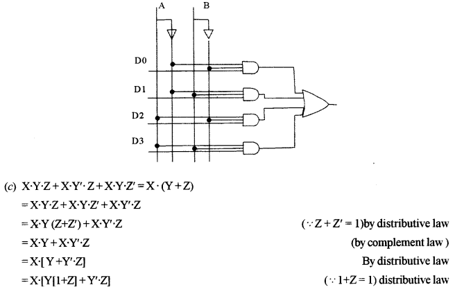 ISC Computer Science Question Paper 2015 Solved for Class 12 image - 15