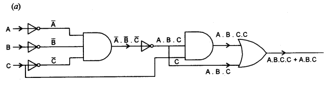 ISC Computer Science Question Paper 2015 Solved for Class 12 image - 18