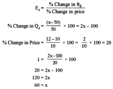 ISC Economics Question Paper 2013 Solved for Class 12 image - 10