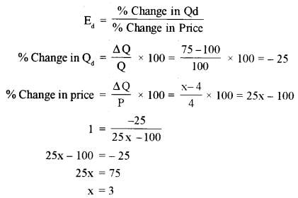 ISC Economics Question Paper 2014 Solved for Class 12 image - 3