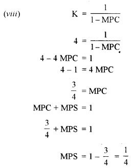 ISC Economics Question Paper 2014 Solved for Class 12 image - 4