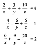 ISC Maths Question Paper 2011 Solved for Class 12 image - 13