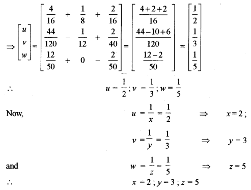 ISC Maths Question Paper 2011 Solved for Class 12 image - 17